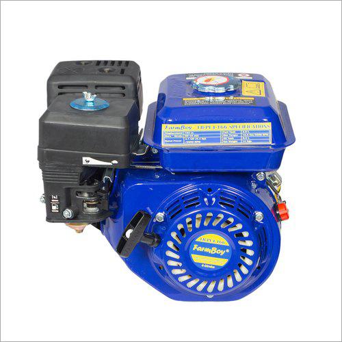 FB PE4 166 I 4.5 HP Petrol Engine