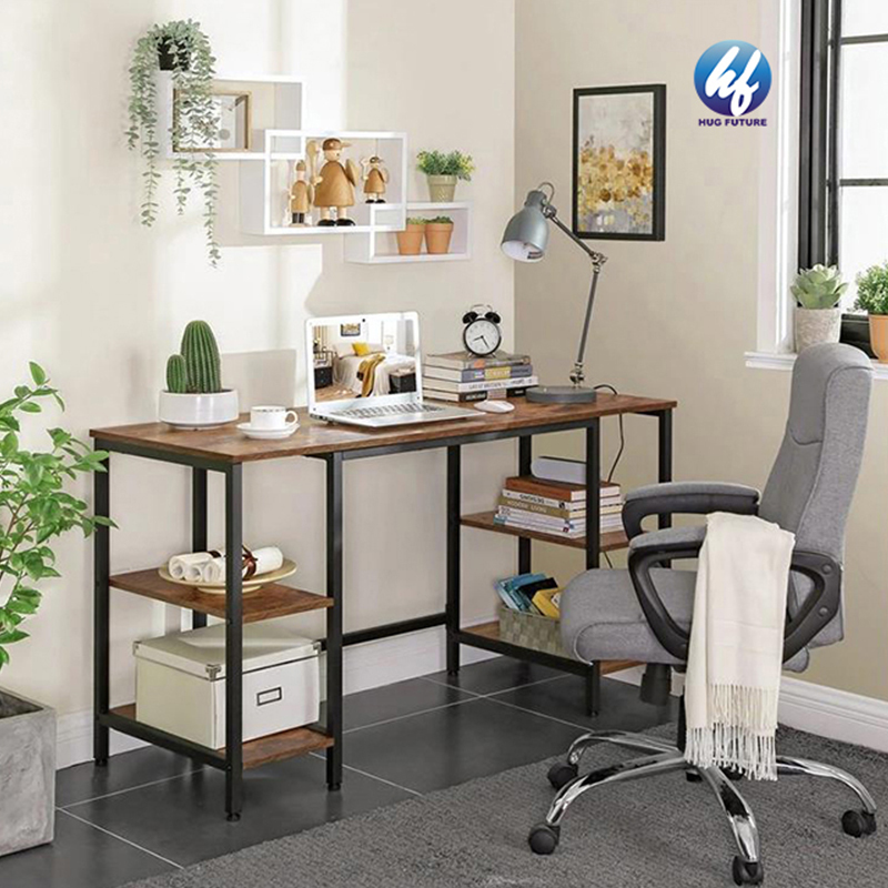Folding Computer Desk For Home Office Use