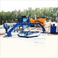 3000 Vertical Concrete Pipe Machine