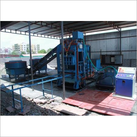 107 Haydro Concrete Mixer