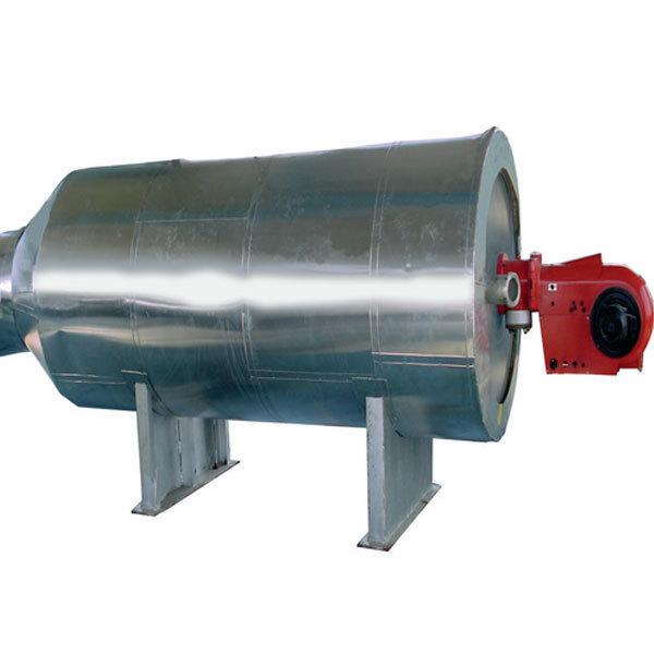 Chemical Industry Hot Air Generator