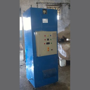 Chemical Industry Hot Oil Generator