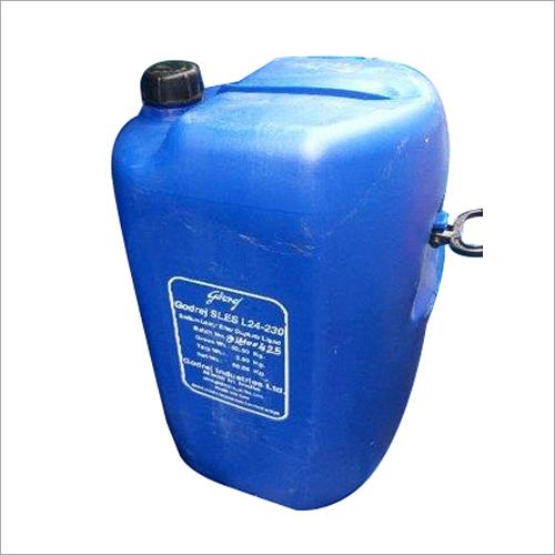 L24 230 Sodium Lauryl Ether Sulfate