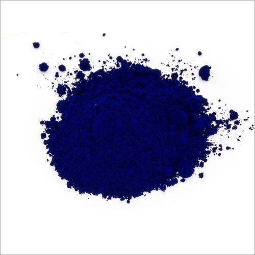 Acid Blue Color Powder