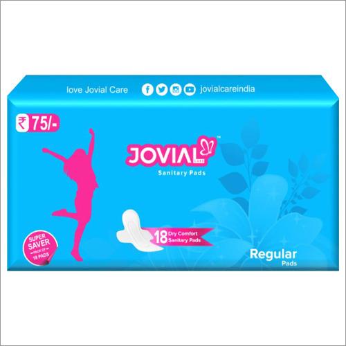 Regular Jovial Sanitary Pads