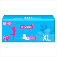 XL Jovial Sanitary Pads