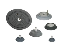 Wood Handling Suction Cups