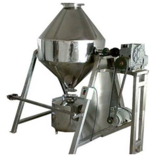 Food Double Cone Blender