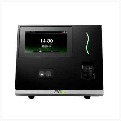 G3 Plus ZKTeco Biometrics