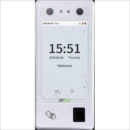 G4L ZKTeco Biometrics