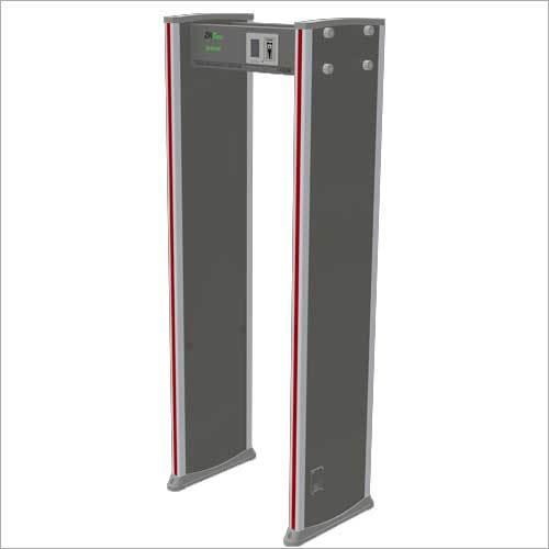 ZK-D1065 Walk Through Metal Detector