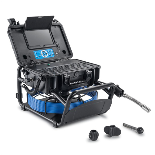 Test Inspection & Yest Equipment
