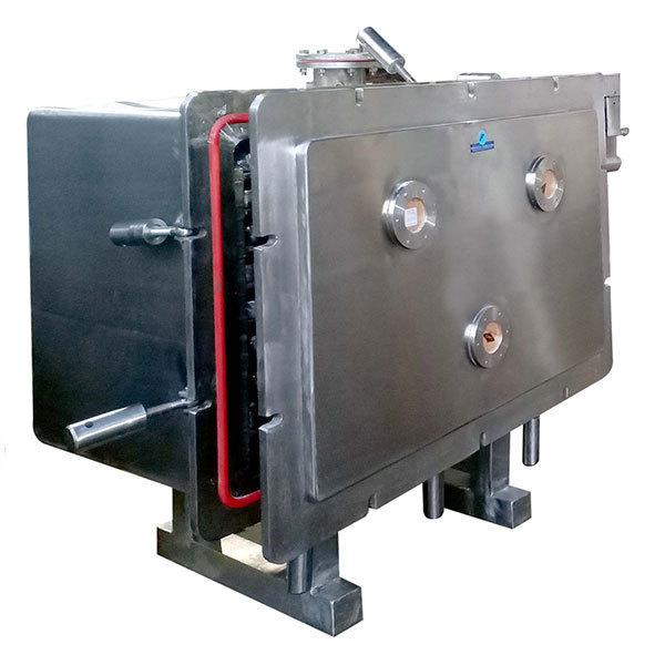 Food Vacuum Tray Dryer