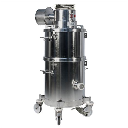 CWR R15 MRAC SERIES Pharma Vacuum Cleaner
