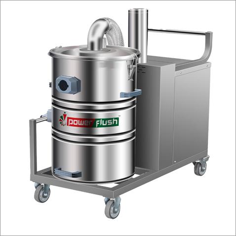 PF 3080 SS CD HEPA Industrial Vacuum Cleaner