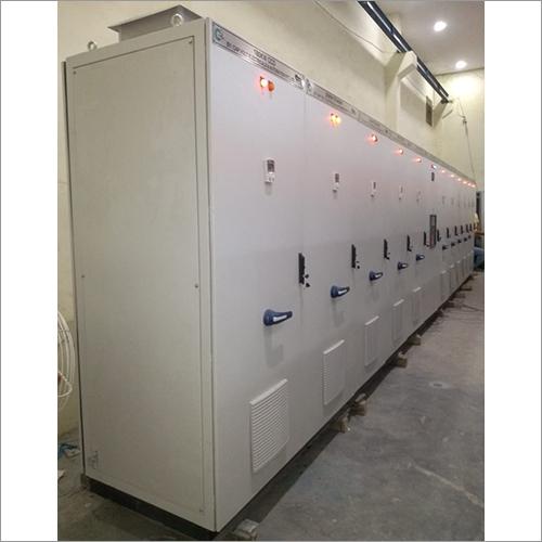 PLC Panel Board