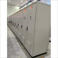 Industrial DC Drive Panel