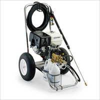 GPW 4000 GH High Pressure Water Jetting Machine