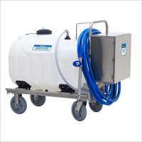 Foamer Machine