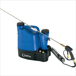 CCJR H Fin And Coil Cleaning Machine