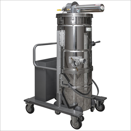 AVSD-100L DT (MFS) RE HEPA Explosion Proof Vacuum Cleaner