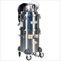 EXP1-10 (4W) RE HEPA (MRAC) Explosion Proof Vacuum Cleaner
