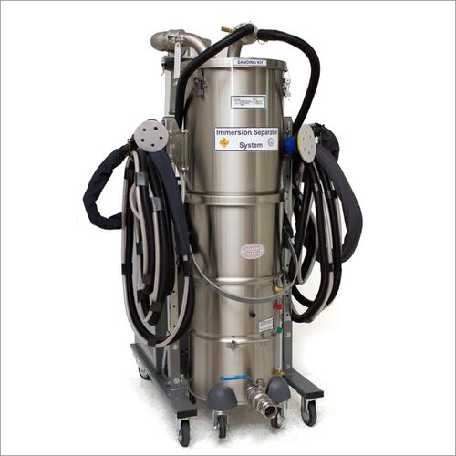 CD-IT (85L) EX (CFE) SK HEPA Aerospace Vacuum Cleaner