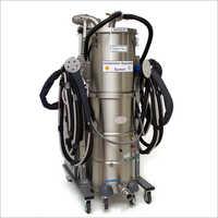 Aerospace Vacuum Cleaner