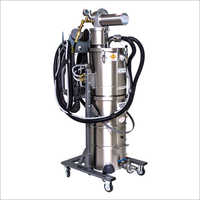 Aerospace Vacuum SS-IT (85L) EX (CFE) SK HEPA WET (WATER) MIX Aerospace Vacuum Cleaner