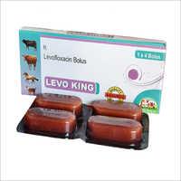 Levofloxacin Bolus