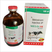 100ml Meloxicam Injection IP