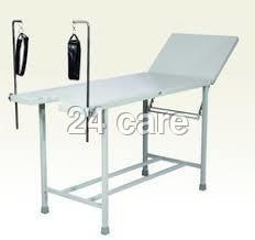 Examination Table Gynec Cut MS
