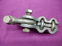 Earth Wire Tension Clamp Bolted Type