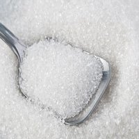 Refined Crystal white Icumsa 45 Sugar