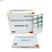 Sultamicillin 375 Mg Tablets