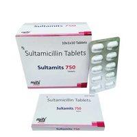 Sultamicillin 750 Mg Tablets