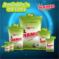 5 Kg Namo Detergent Powder