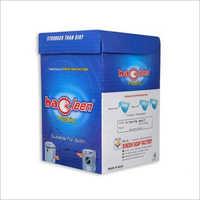Bacleen Matic Machine Wash Detergent Powder