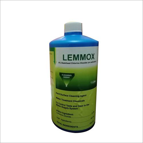 LEMMOX - All Purpose Disinfectant Chemical