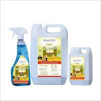 HAPPY CARE Liquid Glass Cleaner