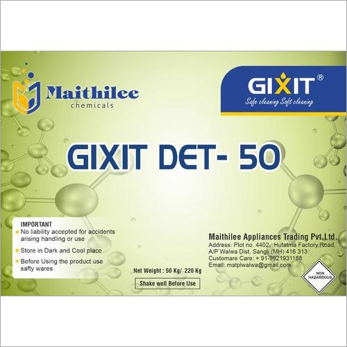 Gixit Det - 50 Acid Slurry Labsa Alternative