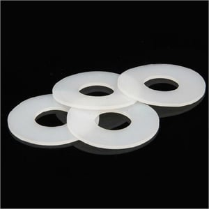 Ranelast Silicone Rubber Washer for Respiratory Mask