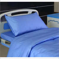 Disposable Bed Sheet And Pillow Cover
