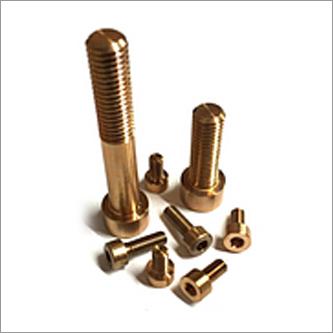 Brass And Bronze Fasteners