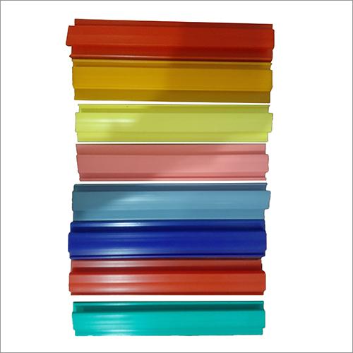 Plastic Data Strip