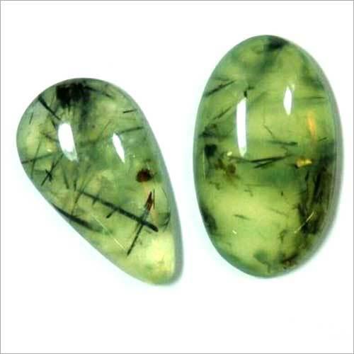 Precious Prehnite Stone