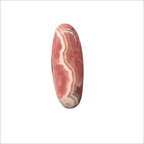 Rhodochrosite Cabochon Stone