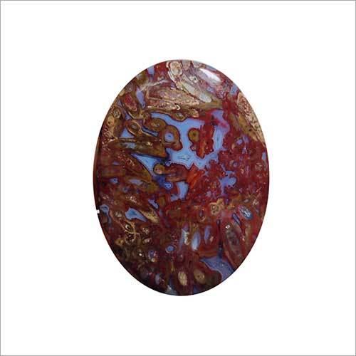 Red Plum Stone
