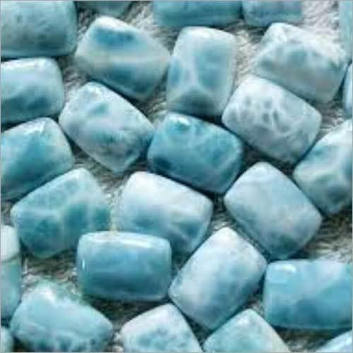 Larimar Cabochons Stone