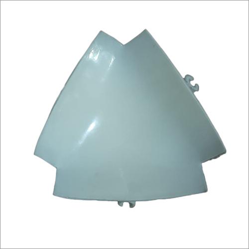 100 MM PVC Corner